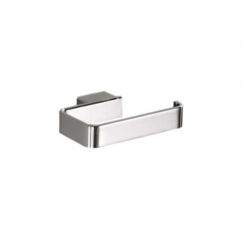 Gedy Lounge Open Toilet Roll Holder in chrome 5424-13