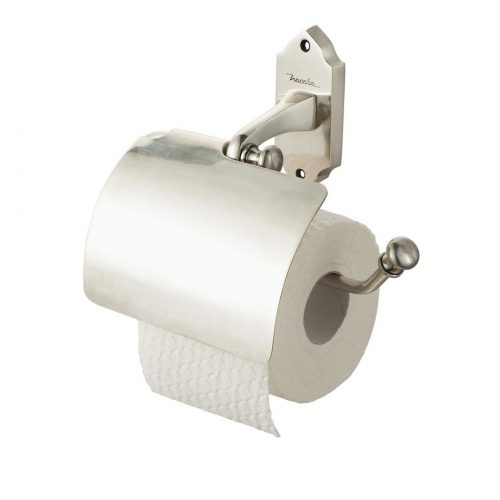 Haceka Vintage Toilet Roll Holder And Cover 72.VTRHC