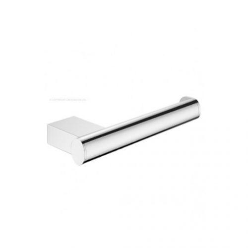 Crosswater Mike Pro Brushed Steel Toilet Roll Holder PRO029V