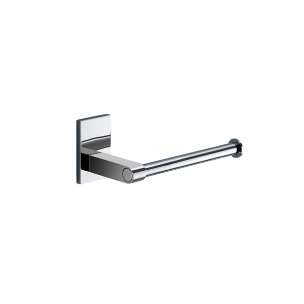 Gedy Maine Open Toilet Roll Holder in Chrome 7824-13