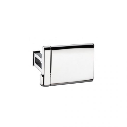 Sonia Nakar Modern Toilet Roll Holder With Flap 119134