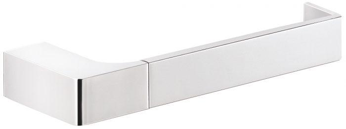Gedy Pirenei Chrome Open Toilet Roll Holder PI24-13