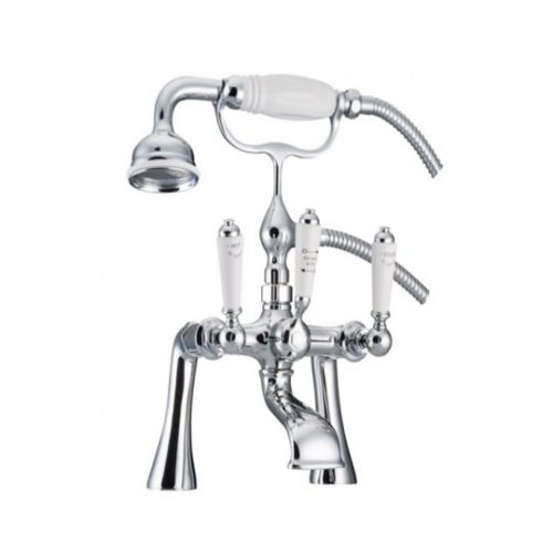 St James Bath Mixer With Fixed Centers SJ320CPLL
