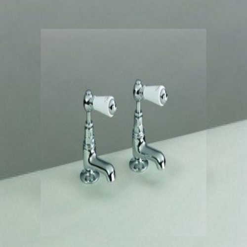St James London Lever Cloakroom basin taps SJ100-CP-LL