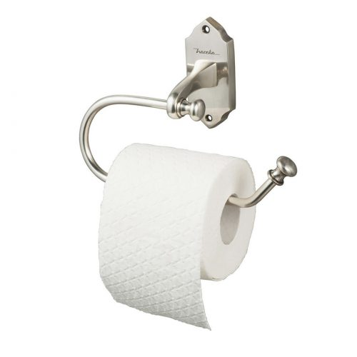 Haceka Vintage Toilet Roll Holder 72.VTRH
