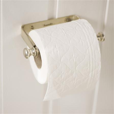 Haceka Vintage Small Toilet Roll Holder 72.VTRHS