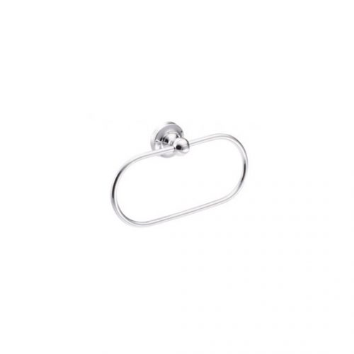 St James Oval Towel Ring SJER615CP