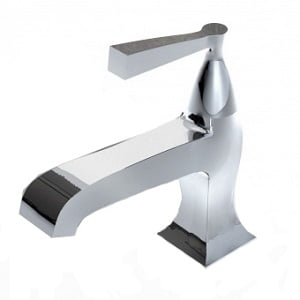Zucchetti Bellagio Single Lever Basin Mixer ZP3193