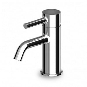Zucchetti Pan Single Lever Basin Mixer No Waste ZP6242