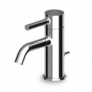 Zucchetti Pan Single Lever Basin Mixer ZP6211
