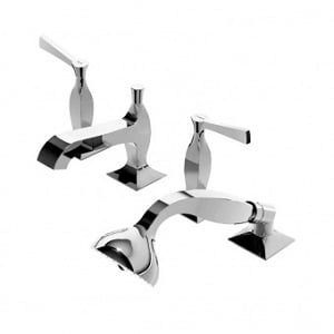 Zucchetti Bellagio 4H Bath Shower Mixer ZB2441