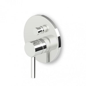 Zucchetti Pan Bath Shower Mixer With Diverter ZP6127