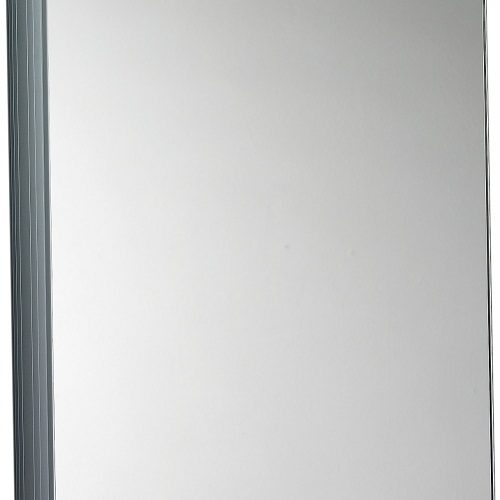 Saneux ICE 50cm wall mounted mirror cabinet 1051