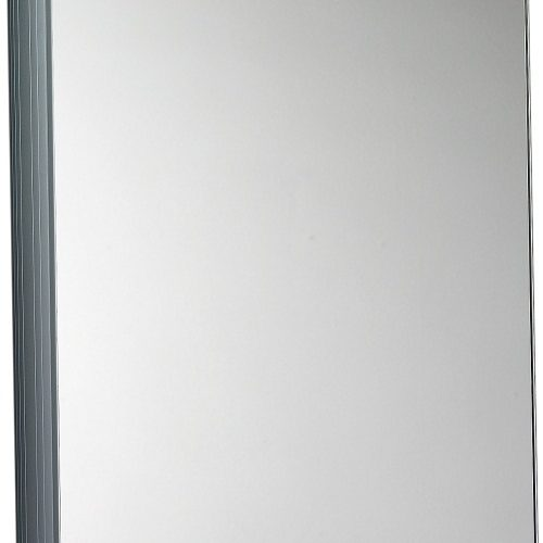 Saneux ICE 50cm Wall-mounted mirror cabinet 1052
