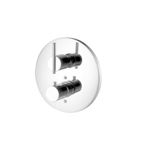 "Zucchetti 1/2"" Built In for a Thermostatic Shower R99655-0"