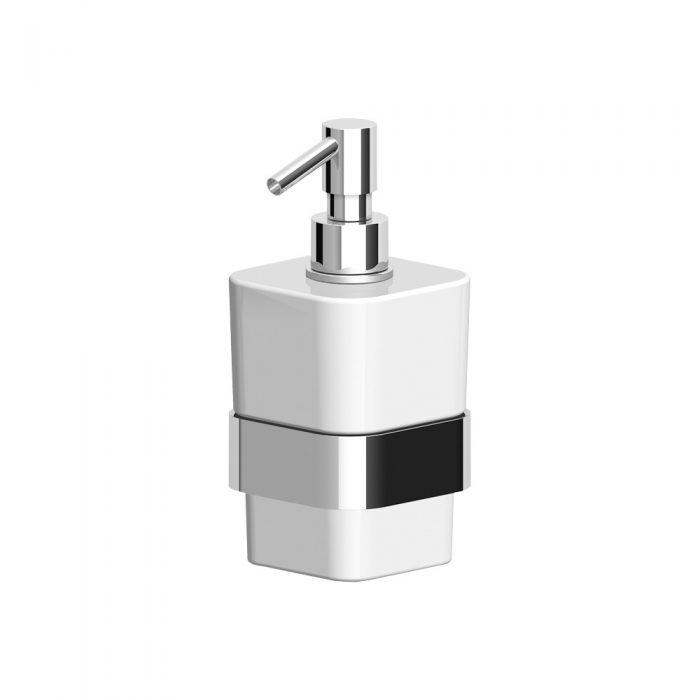 Zucchetti Wall Soap Dispenser