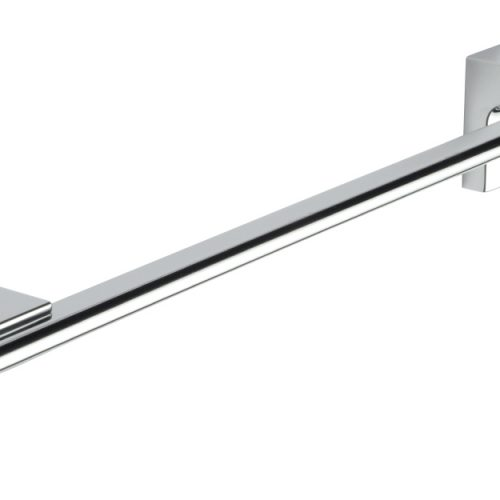 Sonia Eletech Modern Look Bathroom Towel Rail 51cm 113507