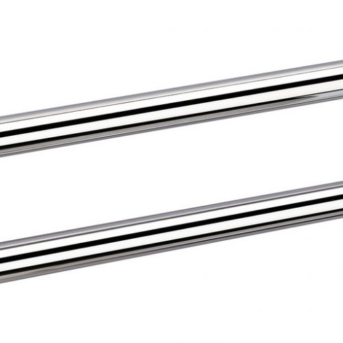 Sonia Tecno Project Double Swing Towel Rail 116867