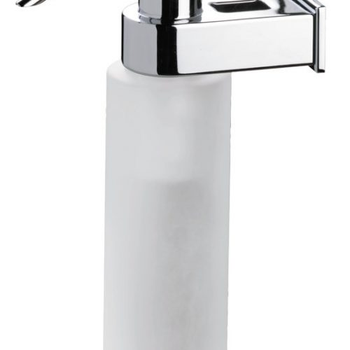 Sonia Nakar Bathroom Wall Pump Soap Dispenser 119257