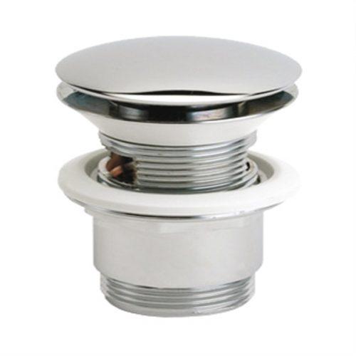Kuatro Round Click Clack Basin Waste 1219