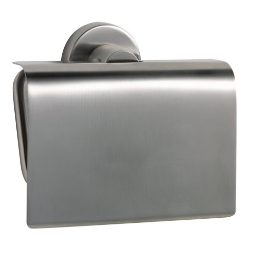 Sonia Tecno Stainless Steel Toilet Roll Holder 122424