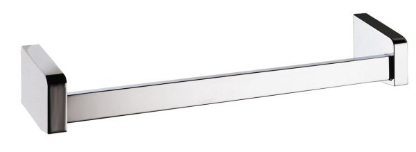 Sonia S3 Towel Bar 32cm long in chrome 124633