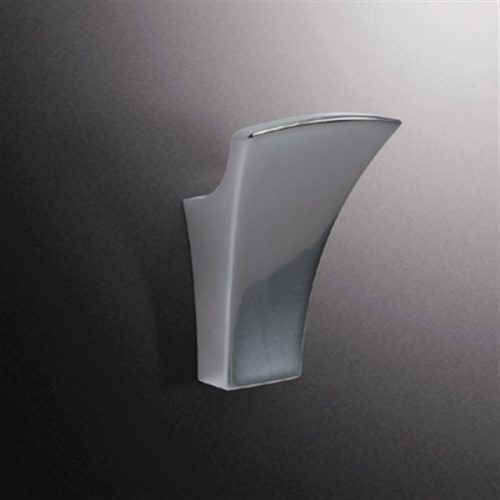 Sonia S7 Robe Hook Chrome 131679