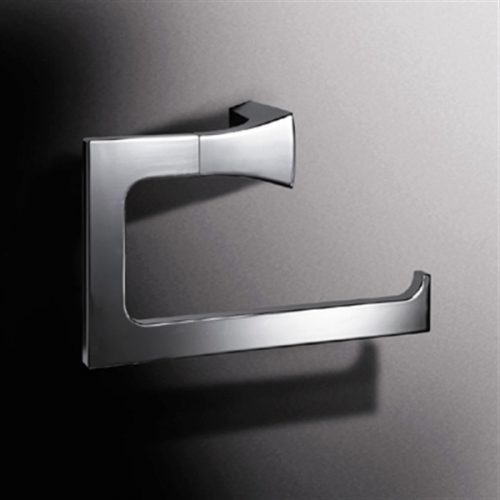 Sonia S7 Towel Ring in Chrome 131709