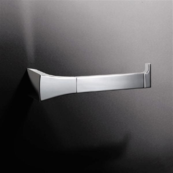 Sonia S7 Open Toilet Roll Holder in Chrome 131884