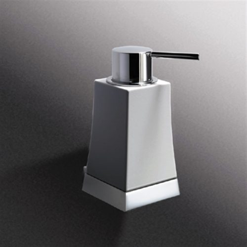 Sonia S7 Soap Dispenser in Chrome 131945