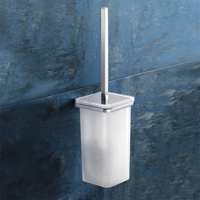Gedy Glamour Toilet Brush Wall Mounted 5733/03-13