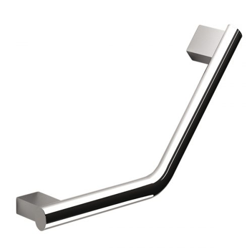Sonia Lux Modern Slim Angled Shower Grab Bar 153244