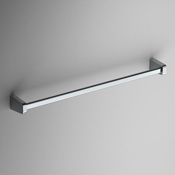 Sonia S6 32cm long modern bathroom towel rail 160938