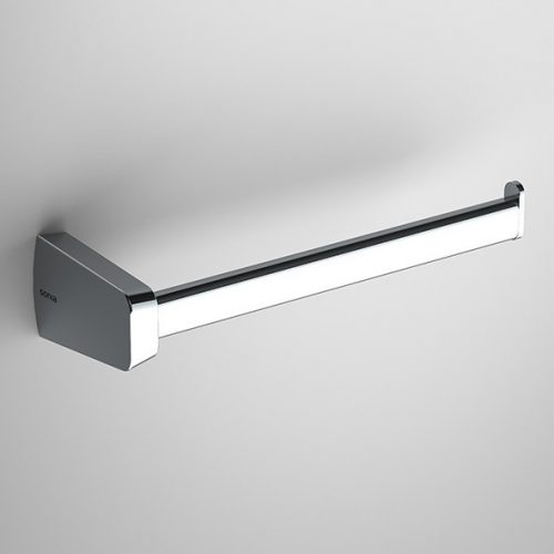 Sonia S6 Straight bathroom towel bar right handed 160983