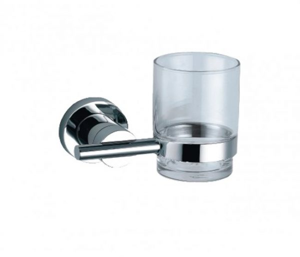 Just Taps Plus Cora Tumbler Holder C.P 180141