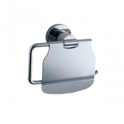 Just Taps Plus Cora Paper Holder With Lid C.P 180151