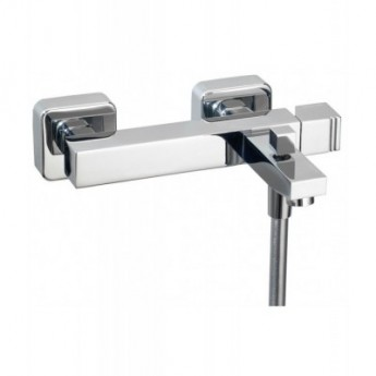 Kuatro Bath/Shower Mixer Wall Mtd - no shower kit 4705.S