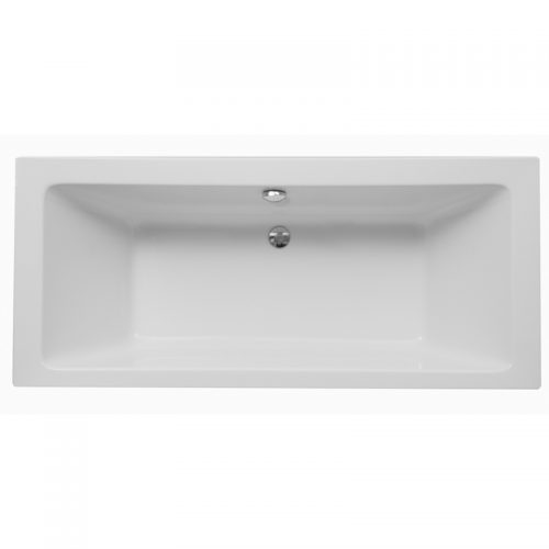 Saneux Stetson 1700 x 750mm double ended bath 20151