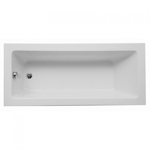 Saneux Stetson 1700 x 750mm single ended bath 20152
