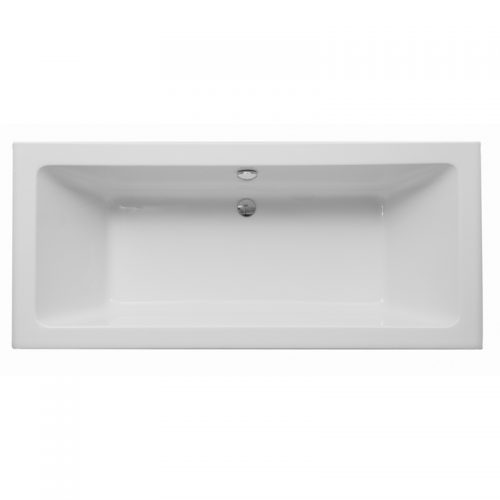 Saneux Stetson 1800 x 800mm double ended bath 20154