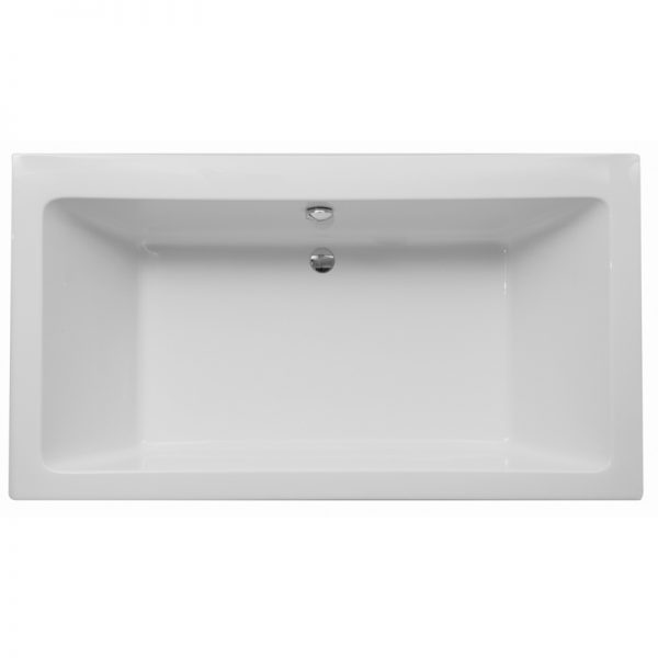 Saneux Stetson 1800m x1000mm big rectangular bath 20158