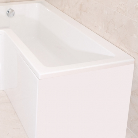 Saneux End bath panel (left or right) 20164