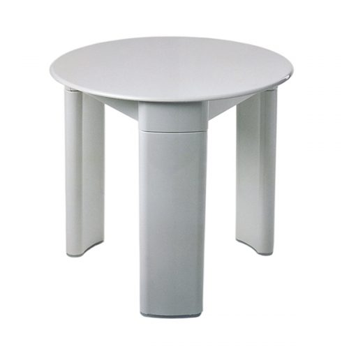 Gedy Trio White Bathroom Stool 2072-02