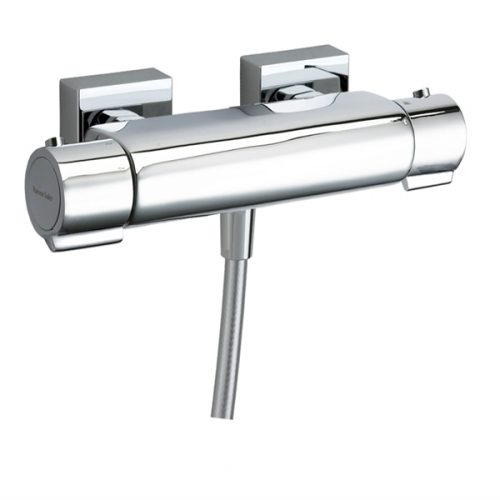 Arola Thermoarola Expsd Thrstatic Shower Mixer 2634.S