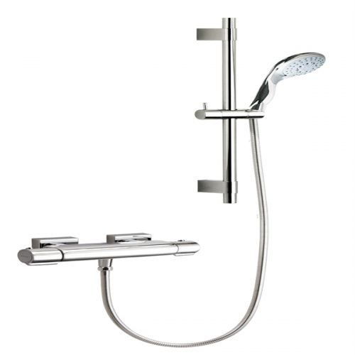 Thermoarola Exposed Thermostatic Bth/Shr Mxr & Kuatro 2695.J