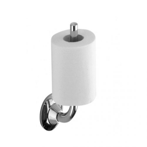 Gedy Ascot Spare Roll Holder In Chrome 2724/02-13