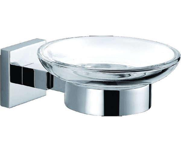 Just Taps Plus Soap Dish 400131