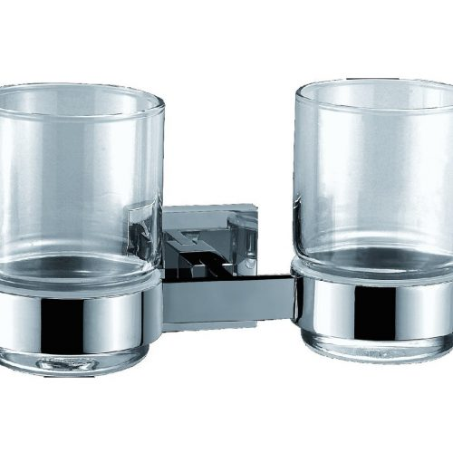 Just Taps Plus Double Tumbler Holder 400142