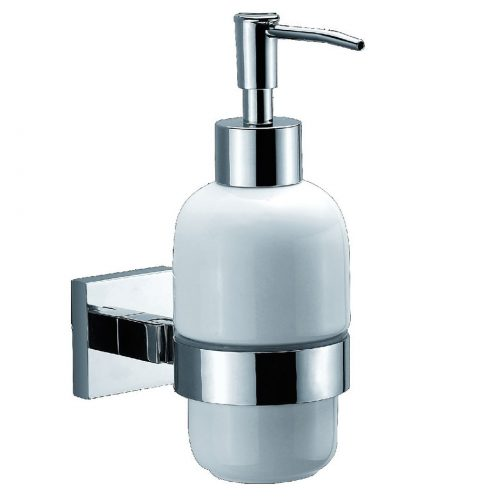 Just Taps Plus Soap Dispenser And Holder 400167