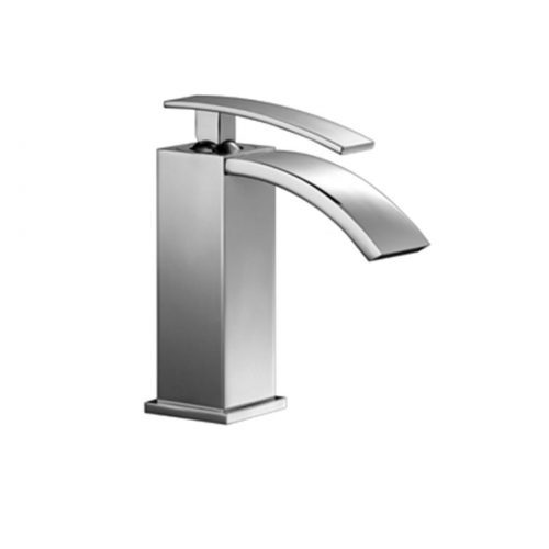 Just Taps Plus Leo Single Lever Basin Mixer And PUW 45051